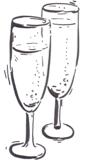 laval-flutes